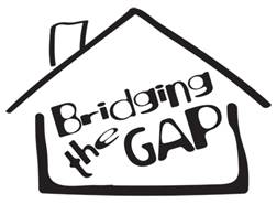 Briding the Gap logo